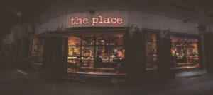 the place il film